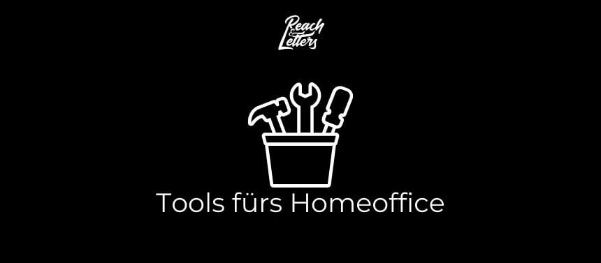 homeoffice tools